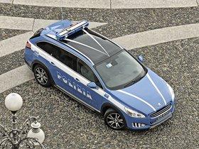 Ver foto 4 de Peugeot 508 RXH Police Car 2014