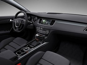 Ver foto 6 de Peugeot 508 2010