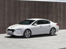 Ver foto 11 de Peugeot 508 2010