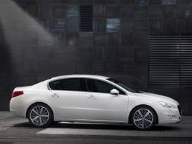 Ver foto 10 de Peugeot 508 2010