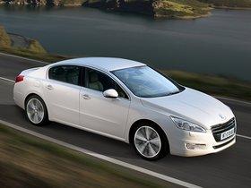 Ver foto 4 de Peugeot 508 2010