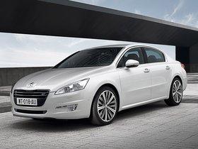 Ver foto 1 de Peugeot 508 2010