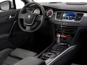 Ver foto 14 de Peugeot 508 2010