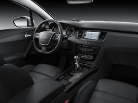 Ver foto 4 de Peugeot 508 2014