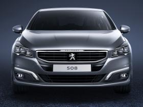 Ver foto 5 de Peugeot 508 2014