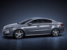 Peugeot 508 1.6bluehdi Active 120