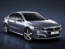 Ver foto 3 de Peugeot 508 2014