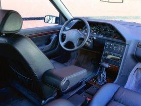 Ver foto 2 de Peugeot 605 1989
