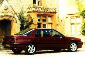 Ver foto 4 de Peugeot 605 UK 1989
