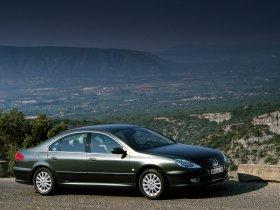 Ver foto 13 de Peugeot 607 1999