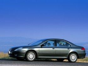 Ver foto 12 de Peugeot 607 1999