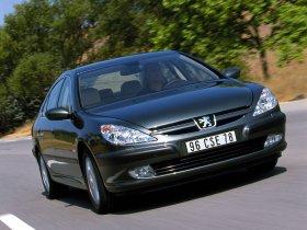 Ver foto 11 de Peugeot 607 1999