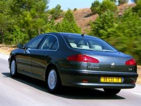 Ver foto 10 de Peugeot 607 1999