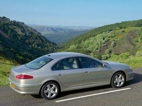 Ver foto 4 de Peugeot 607 1999