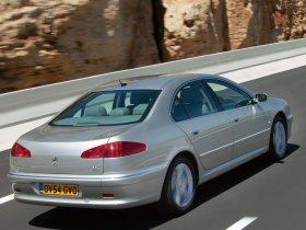 Ver foto 3 de Peugeot 607 1999