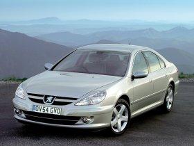 Ver foto 1 de Peugeot 607 1999