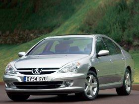 Ver foto 7 de Peugeot 607 1999