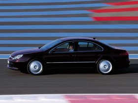 Fotos de Peugeot 607 Pescarolo Concept 2002