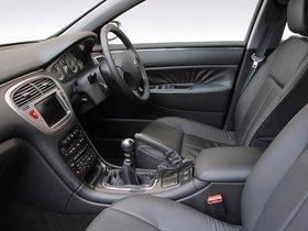 Ver foto 5 de Peugeot 607 UK 2004