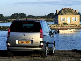 Ver foto 10 de Peugeot 807 2002