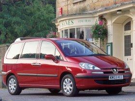 Ver foto 6 de Peugeot 807 2002