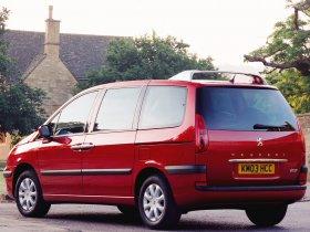 Ver foto 5 de Peugeot 807 2002