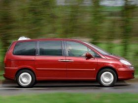 Ver foto 4 de Peugeot 807 2002
