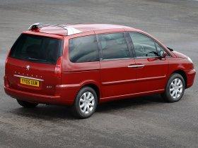 Ver foto 3 de Peugeot 807 2002