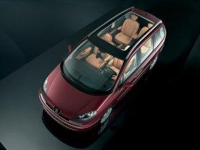 Ver foto 2 de Peugeot 807 Grand Tourisme Concept 2003