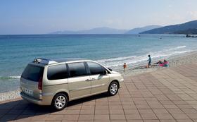 Ver foto 7 de Peugeot 807 2012