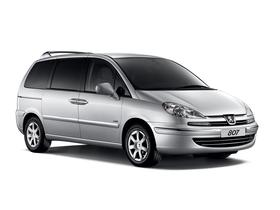 Ver foto 3 de Peugeot 807 2012