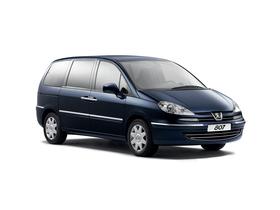 Ver foto 2 de Peugeot 807 2012