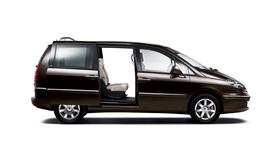 Ver foto 1 de Peugeot 807 2012