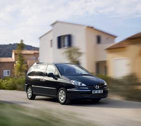 Ver foto 6 de Peugeot 807 2012