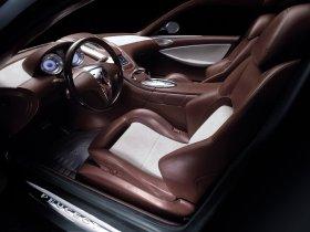 Ver foto 13 de Peugeot 907 Concept 2004