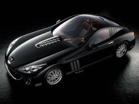 Ver foto 2 de Peugeot 907 Concept 2004