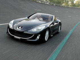 Ver foto 11 de Peugeot 907 Concept 2004
