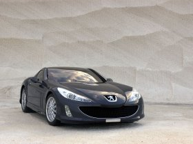 Ver foto 9 de Peugeot 907 Concept 2004
