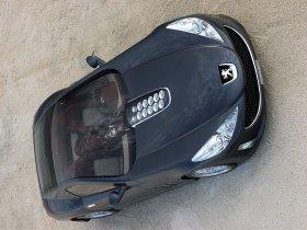 Ver foto 5 de Peugeot 907 Concept 2004