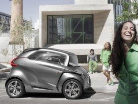 Ver foto 13 de Peugeot BB1 Concept 2009