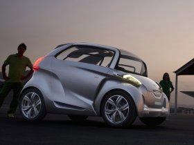 Ver foto 12 de Peugeot BB1 Concept 2009