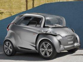 Ver foto 11 de Peugeot BB1 Concept 2009
