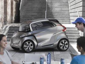 Ver foto 9 de Peugeot BB1 Concept 2009