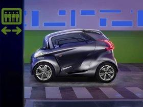 Ver foto 7 de Peugeot BB1 Concept 2009