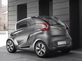 Ver foto 5 de Peugeot BB1 Concept 2009