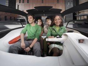 Ver foto 21 de Peugeot BB1 Concept 2009