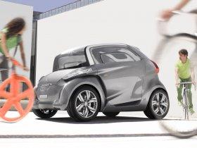 Ver foto 3 de Peugeot BB1 Concept 2009