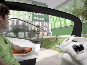 Ver foto 20 de Peugeot BB1 Concept 2009