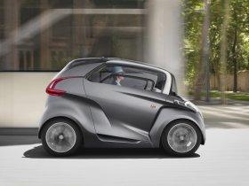 Ver foto 18 de Peugeot BB1 Concept 2009
