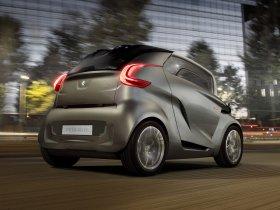 Ver foto 17 de Peugeot BB1 Concept 2009
